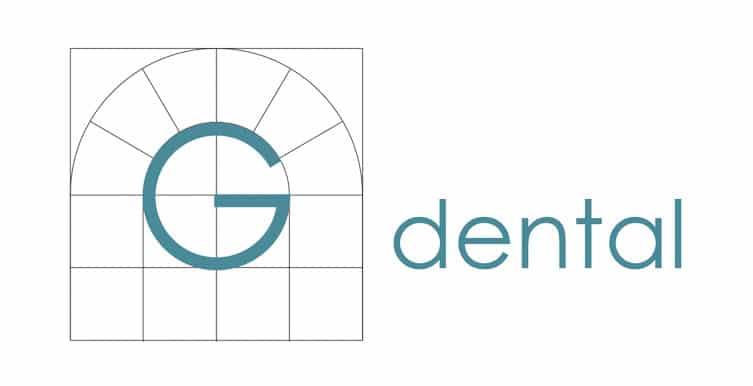 gdental teal logo