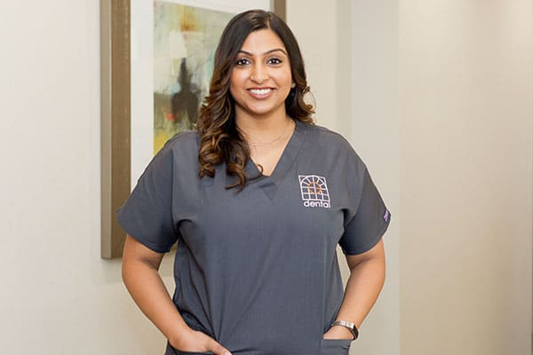 Sapna - Surgical Assistant