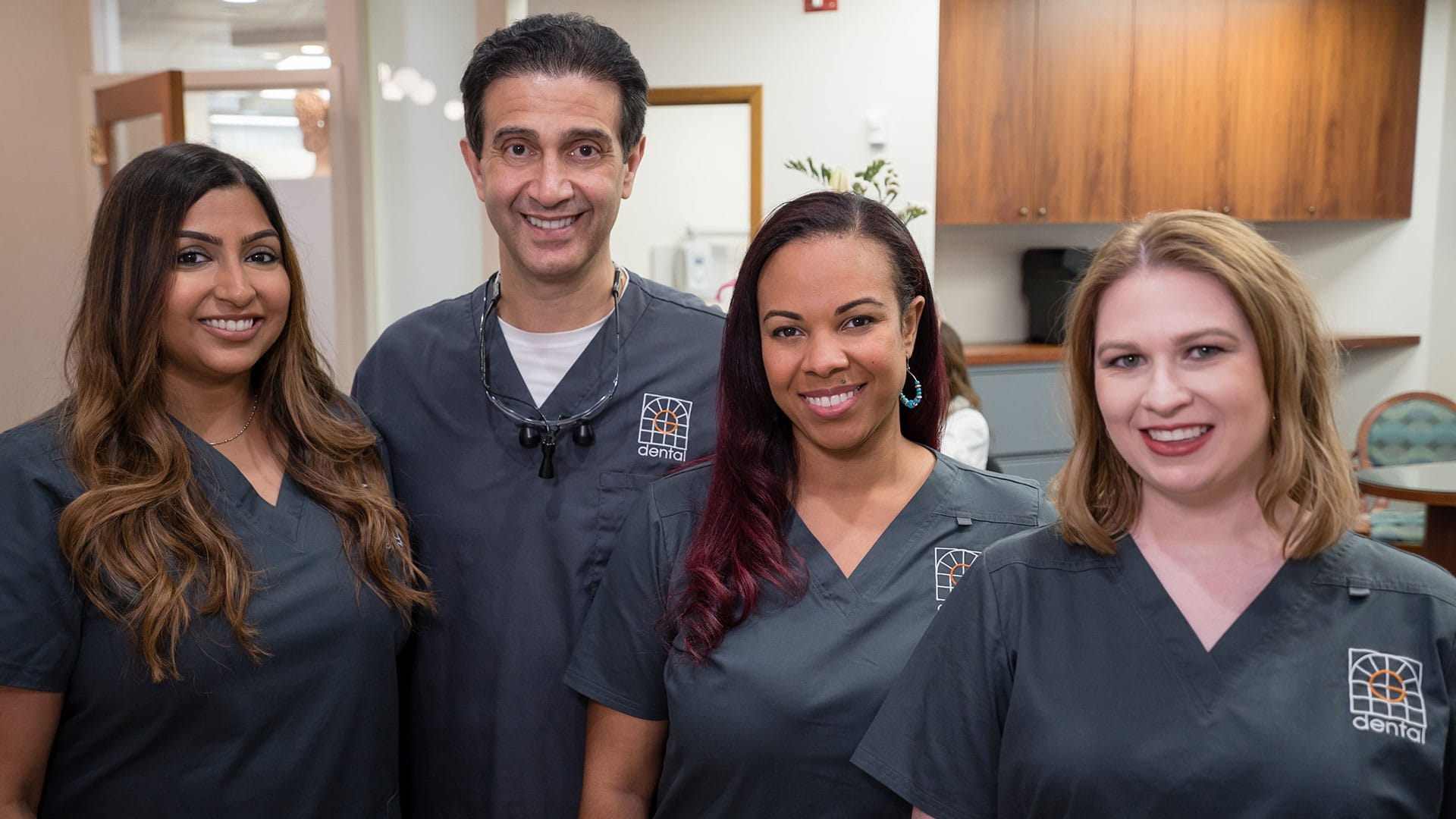 Restorative Dentistry Team in Midtown NYC